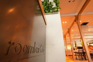 Roomlax cafe
