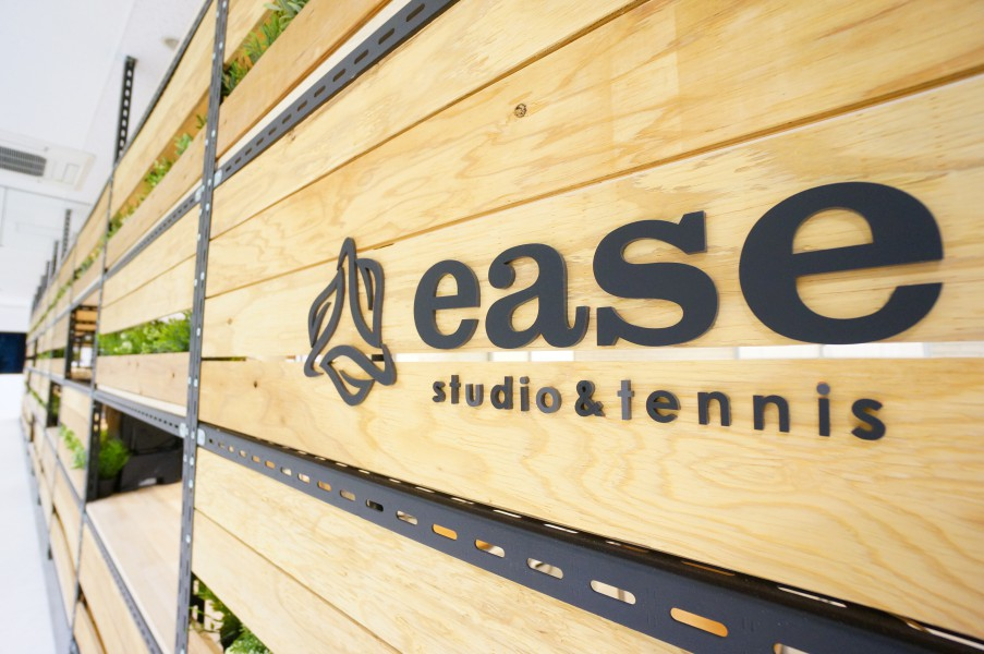 EASE studio & tennis