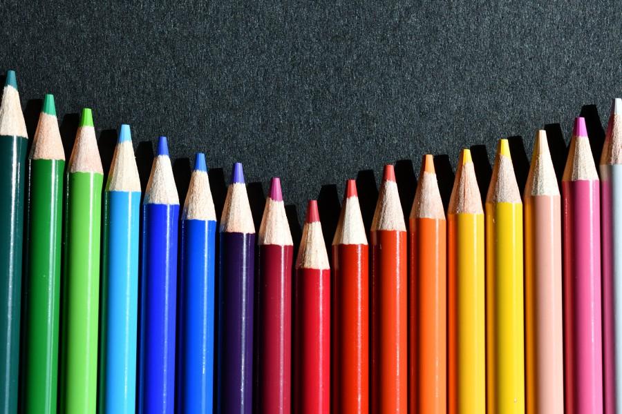 店舗内装デザインの基本!最低限知っておくべき色に関する知識