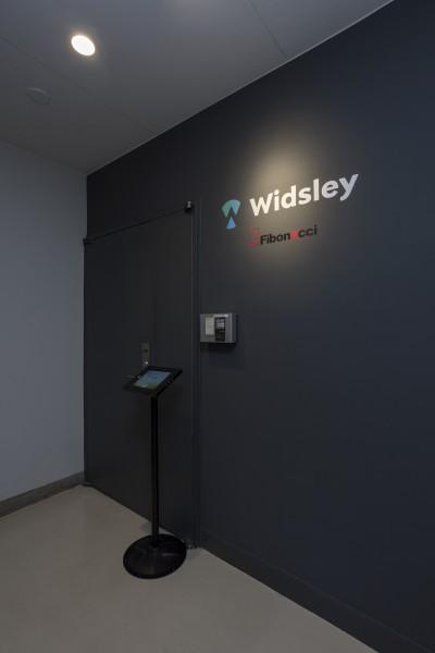 株式会社Widsley