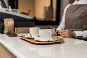 コーヒーショップを開業!必要な手続きとコンセプトの決め方