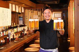 居酒屋の開業には必要な資格や手続きがある!