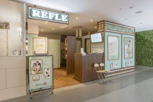 REFLE  横浜そごう店